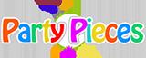 PartyPieces Logo