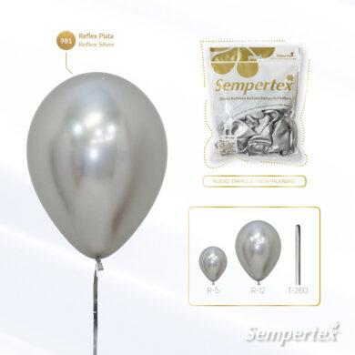 Reflex Silver - 981