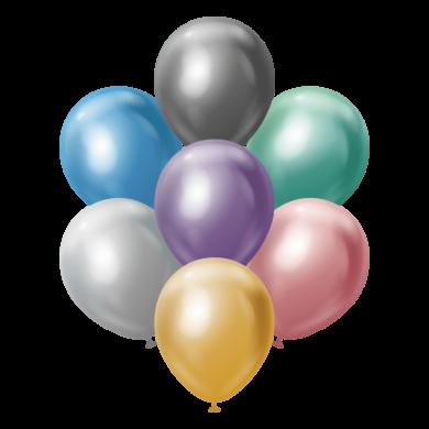 Kalisan Balloon Range